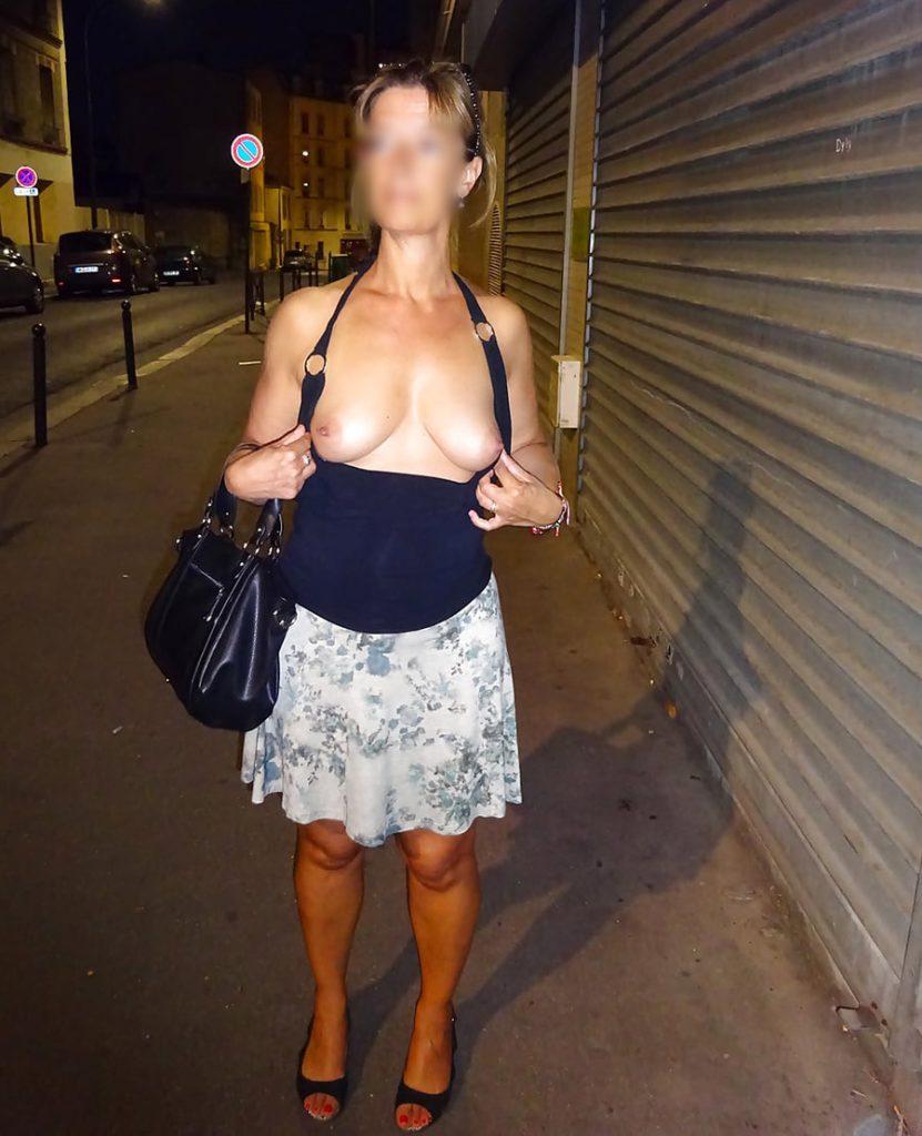 Baise exhib libertine sans tabou, Bordeaux
